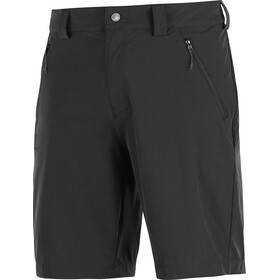 Salomon Wayfarer LT Shorts Men black